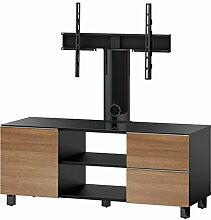 Accord TRN3110 B-BLK Sonorous TV-Möbel für 50