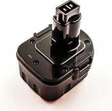 AccuPower Akku passend für Berner Werkzeuge 12