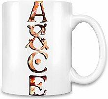 Ace One Piece Kaffee Becher