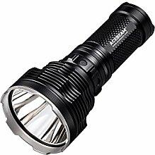 AceBeam K70 CREE xhp35 Hi 2600lm Überwurf 1300 M LED Taschenlampe hellste Taschenlampe
