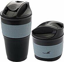 AceCamp Faltbarer Kaffeebecher Coffee to go Becher