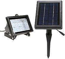 Acecoree 30 LED Solarleuchten, Wasserdichte