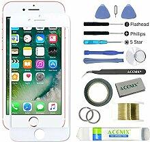 ACENIX 17-teiliges Ersatz-Set für iPhone 7,