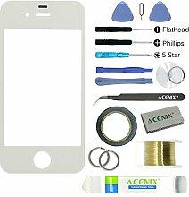 ACENIX Universal Reparaturset Apple iPhone 4/4S