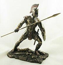 Achilles/Achilleus Antike Griechische Krieger