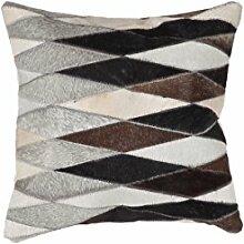Achilles Berlin Teppich Lavish Pillow 510 Grau 45