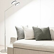 ACHNC LED Stehlampe Dimmbar Fernbedienung,18W