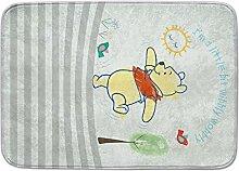 achoka Disney 03Teppich winnie-the-pooh