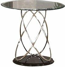 ACME Furniture 80800 Deron Couchtisch aus Glas
