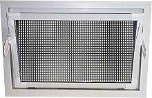 ACO 100x60cm Nebenraumfenster Isofenster +