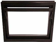 ACO 50x50cm Nebenraumfenster Kippfenster Fenster