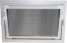 ACO 80x50cm Nebenraumfenster Isofenster +