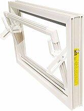 ACO 90x60cm Nebenraumfenster Isofenster