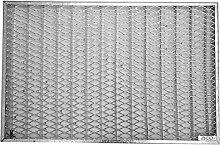 ACO Streckmetallrost Schuhabstreifer 00355 passend für Polymerbetonwannen 75x50cm