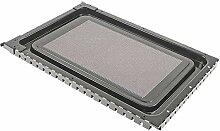 ACP Innentür für Mikrowelle DFS11EA, RFS511SW2A,