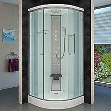 AcquaVapore DTP10-0001 Dusche Duschtempel