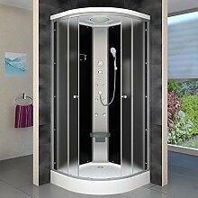 AcquaVapore DTP10-0310 Dusche Duschtempel