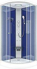 AcquaVapore DTP10-1200 Dusche Duschtempel