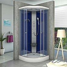 AcquaVapore DTP10-2200 Dusche Duschtempel