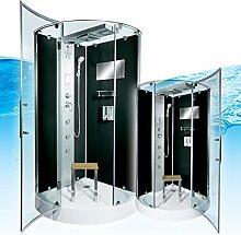 AcquaVapore DTP6037-0300 Dusche Duschtempel