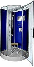AcquaVapore DTP6037-4201 Dusche Duschtempel
