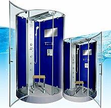AcquaVapore DTP6037-4202 Dusche Dampfdusche