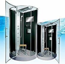 AcquaVapore DTP6037-4302 Dusche Dampfdusche