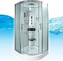 AcquaVapore DTP8046-0010 Dusche Duschtempel