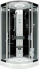 AcquaVapore DTP8046-2301 Dusche Duschtempel