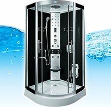 AcquaVapore DTP8058-2300 Dusche Duschtempel