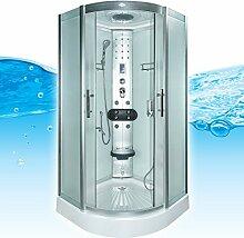 AcquaVapore DTP8058-6012 Dusche Dampfdusche