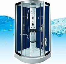AcquaVapore DTP8058-6200 Dusche Duschtempel