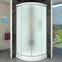 Acquavapore - Dusche Duschtempel Duschkabine