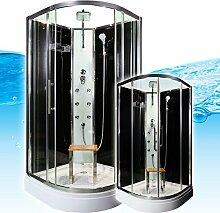 AcquaVapore QUICK16-0300 Dusche Duschtempel
