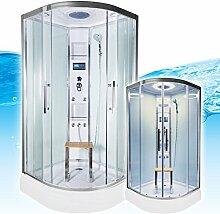 AcquaVapore QUICK26-0004 Dusche Duschtempel