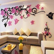 Acryl das Wohnzimmer Schlafzimmer Sofa TV Wall