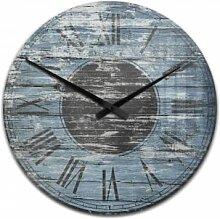 Acrylglas-Wanduhren - Wanduhr Vintage Uhr 02