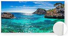 Acrylglasbild Glasbild Bild 120x60 cm 5mm Panorama