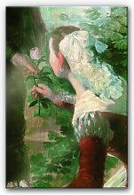 Acrylglasbilder - Acrylglasbild de Goya - Der Frühling