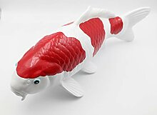 ACS KOI Figur Gartenteich Fisch Deko Teich