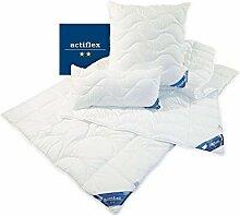 actiflex Garanta 4-Jahreszeiten Bettdecke 155x220