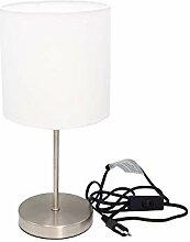 Action GmbH Tischlampe Lampe Tischleuchte