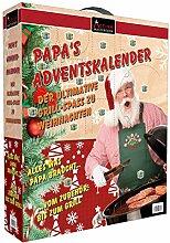 ACTIVA Grill Adventskalender Weihnachtskalender