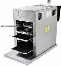 ACTIVA Grill Gasgrill Steak Machine Basic 800°C
