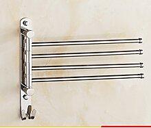 Activity Handtuchhalter/[Handtuchhalter]/Revolvierenden Handtuch/Bad-Accessoires-B