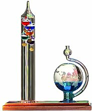 AcuRite 00795A2 Galileo Thermometer mit