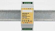 Adapter eufix S223 NP DIN für FIBARO FGS-223 – eutonomy