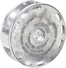Adapter für Bürstenbänder 11mm Nr.: 9033-6-011