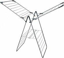 Addis Flügelwäschetrockner/Wäscheständer,