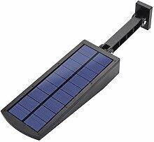 Addison 48 LED Solar Leuchte, Solarleuchten, 900lm